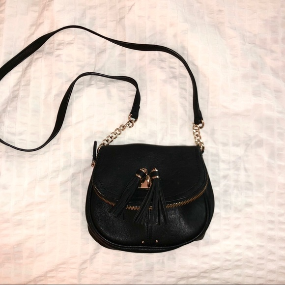 Aldo Black Crossbody